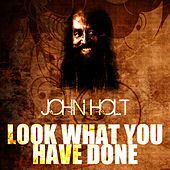 Play & Download Look What You Have Done by John Holt   Napster