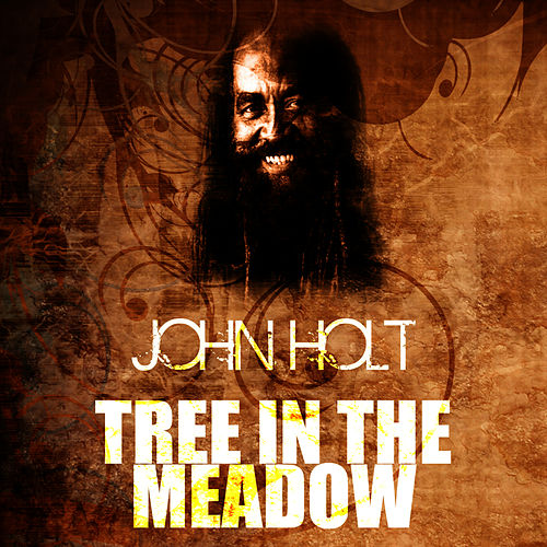 Tree In The Meadow by John Holt