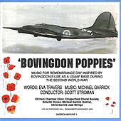 Play & Download Bovingdon Poppies by Michael Garrick | Napster