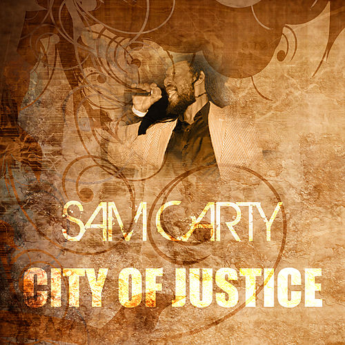 Play & Download City Of Justice (Marcus Garvey Riddim) by Sam Carty | Napster