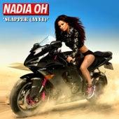 Slapper (Ayye) by Nadia Oh