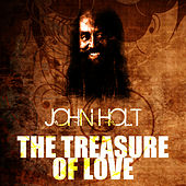 Play & Download The Treasure Of Love by John Holt   Napster