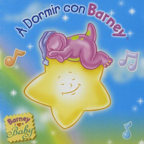 A Dormir Con Barney by Barney