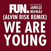 Play & Download We Are Young - Alvin Risk Remix by fun. | Napster
