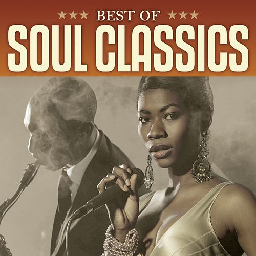 Best Of Soul - 20 Original Hits von Various Artists