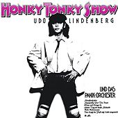 Honky Tonky Show von Various Artists