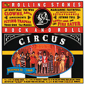 The Rolling Stones Rock and Roll Circus von Various Artists