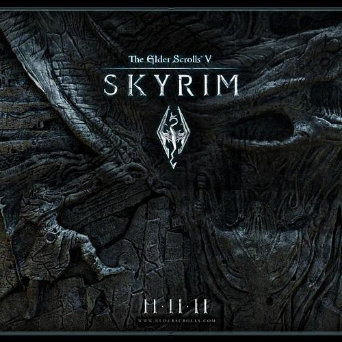 Skyrim Trailer Theme (Instrumental Remix) (Piano and Strings) - Single by Monsalve
