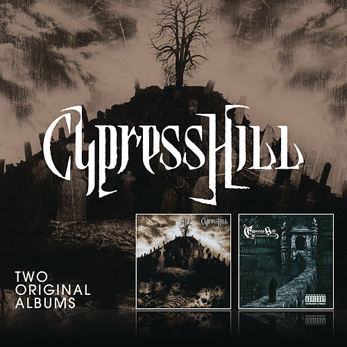 Black Sunday/III (Temples Of Boom) de Cypress Hill
