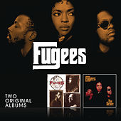 Blunted On Reality/The Score von Fugees