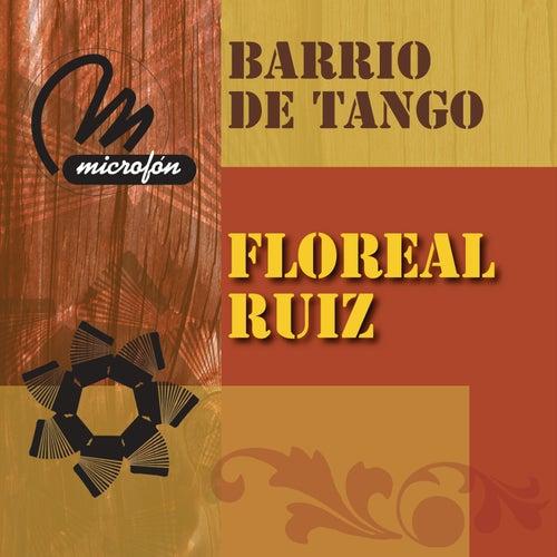 Barrio De Tango von Floreal Ruiz