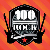 100 Rock de Various Artists