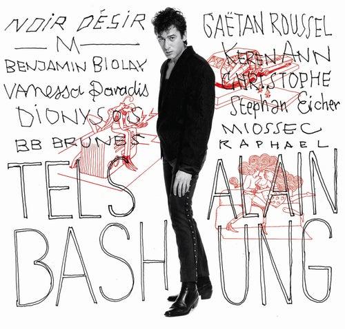 Tels Alain Bashung von Various Artists