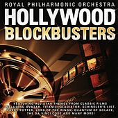 Hollywood Blockbusters by Royal Philharmonic Orchestra