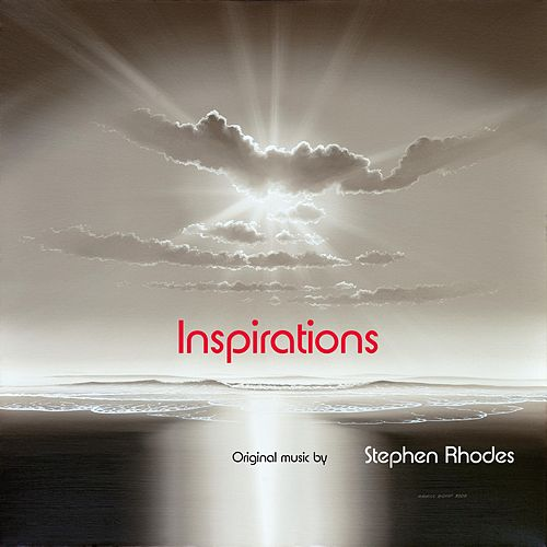 Play & Download Inspirations by Stephen Rhodes | Napster