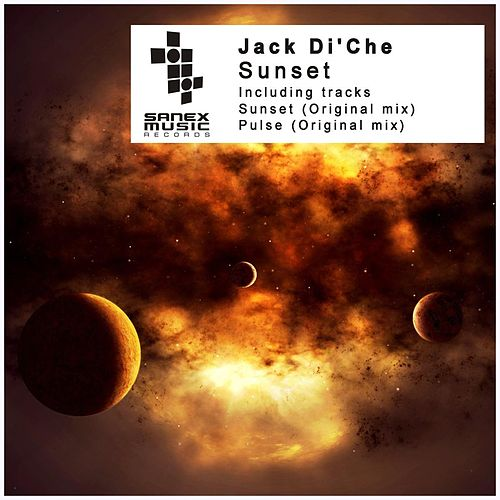 Play & Download Sunset by Jack Di'Che | Napster