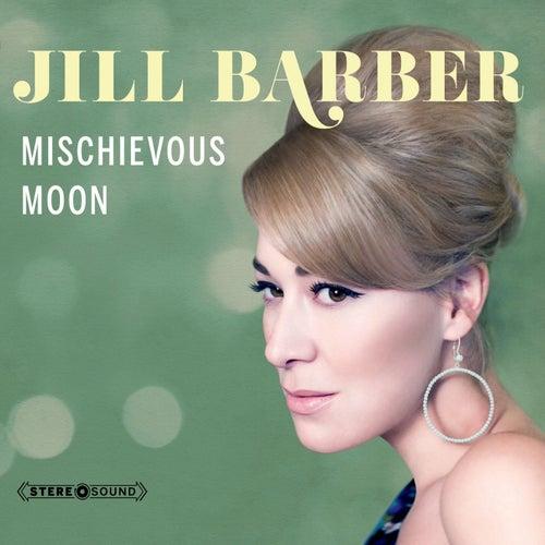 Mischievous Moon von Jill Barber