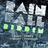 Rain Fall Riddim by Various Artists
