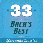 33 - Bach's Best by Various Artists