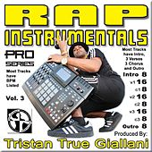 Play & Download Rap Instrumentals, Vol. 3 by Rap Instrumentals | Napster