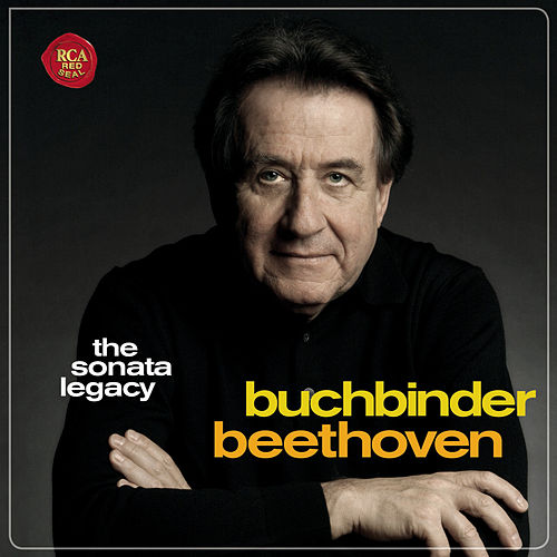 Play & Download Beethoven - The Sonata Legacy by Rudolf Buchbinder | Napster