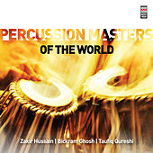 Play & Download Percussion Masters of the World by Various Artists | Napster