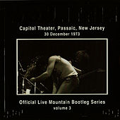 Official Live Mountain Bootleg Series, Volume 3 by Mountain