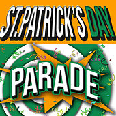 St. Patrick's Day Parade by Various Artists