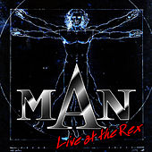 The Best of Man (Live in Concert) by Man