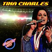 Greatest Hits by Tina Charles