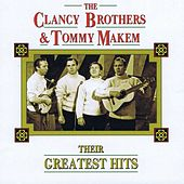 Play & Download Their Greatest Hits by The Clancy Brothers | Napster