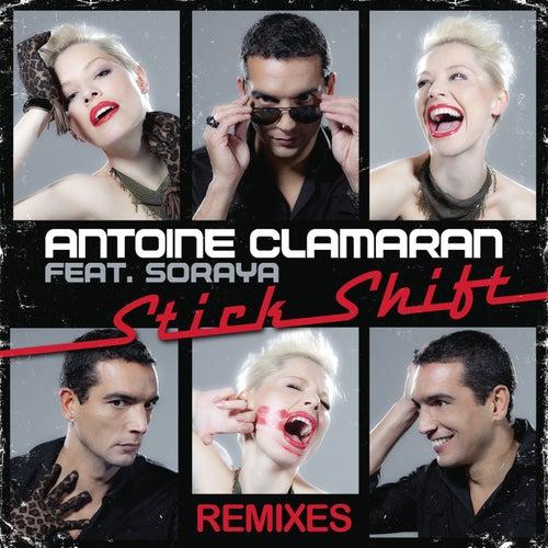 Stick Shift - Les remixes von Antoine Clamaran