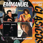 Play & Download Recupera Tus Clásicos - Emmanuel by Emmanuel | Napster