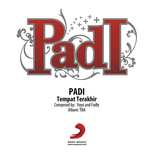 Play & Download Tempat Terakhir by Padi | Napster