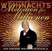 Weihnachts Melodien für Millionen von Various Artists