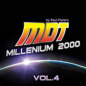 Play & Download Mdt Millenium 2000 Vol. 4 by Various Artists | Napster
