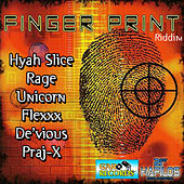 Finger Print Riddim by Various Artists