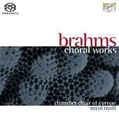 Play & Download Choral Works by Chamber Choir of Europe | Napster