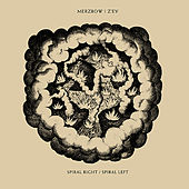 Merzbow & Z'EV by Merzbow