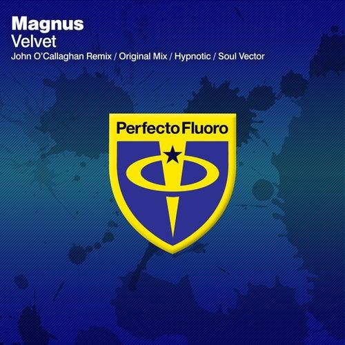 Play & Download Velvet by Magnus | Napster
