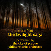 Music From The Twilight Saga by Various Artists