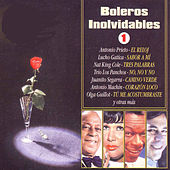 Play & Download Boleros Inolvidables 1 by Various Artists | Napster