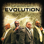 Play & Download Evolution by Brown Boyz | Napster