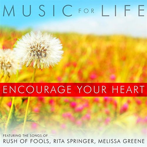 Encourage Your Heart by Various Artists