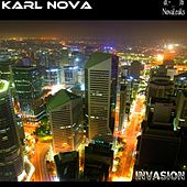 Play & Download Invasion - Single by Karl Nova | Napster