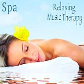 Spa: Soothing Piano Music Therapy. Relaxing Calming Balm for Spa, Massage, Meditation, Stress Relief, Health & Healing Relaxation by Relaxing Music Therapy Artists