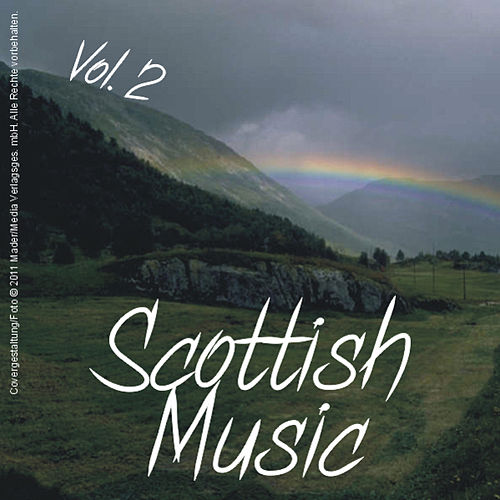 Scottish Music: Volume 2 by Various Artists