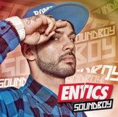 Soundboy di Entics