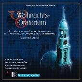 Bach, JS : Weihnachtsoratorium [Christmas Oratorio] von Günther Jena