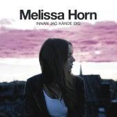Innan jag kände dig by Melissa Horn